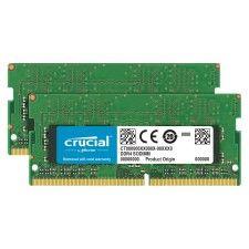 Crucial SO-DIMM DDR4 16 Go (2x8Go) 2666 MHz CL19 SR X8