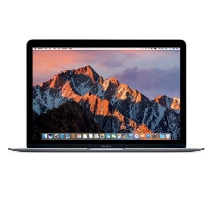 Apple MacBook 12 MNYF2FN/A