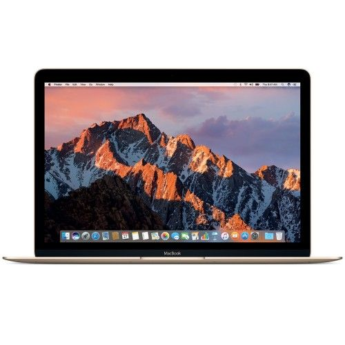 Apple MacBook 12 MNYK2FN/A