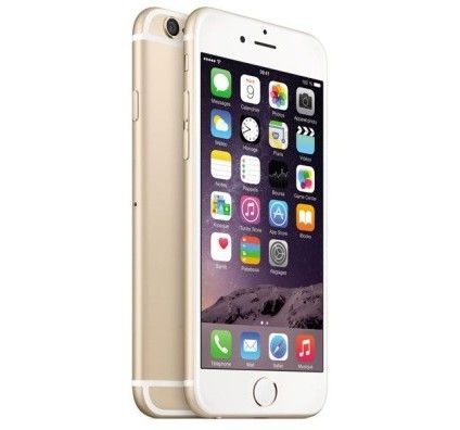 Remade iPhone 6 64 Go Or (Grade A+)