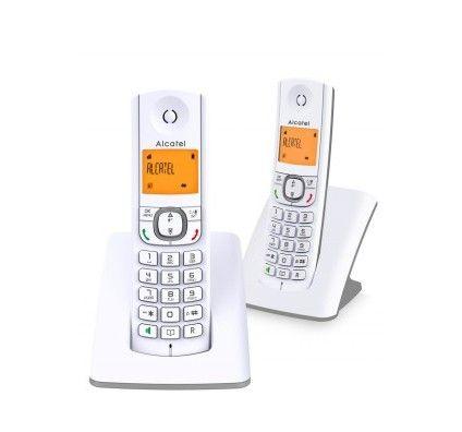 Alcatel F530 Duo Gris