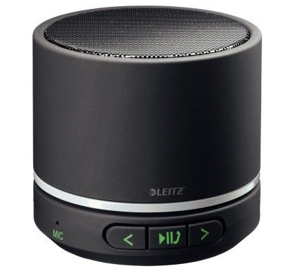 Leitz Complete Mini enceinte portable Bluetooth HD