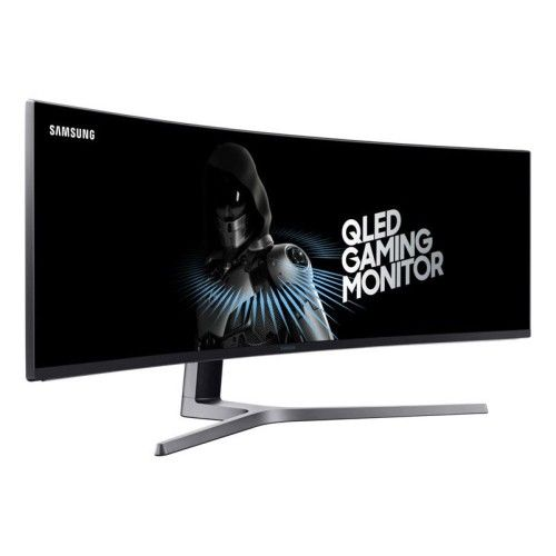 """Samsung 49"""" LED - C49HG90DMU"""