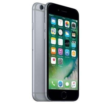 Remade iPhone 6 16 Go Gris Sidéral (Grade A+)