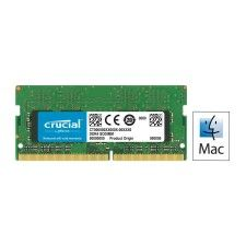 Crucial for Mac SO-DIMM DDR4 16 Go 2400 MHz CL17