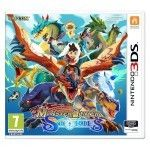 Monster Hunter Stories (Nintendo 3DS/2DS)