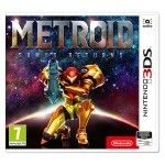 Metroid: Samus Returns (Nintendo 3DS/2DS)