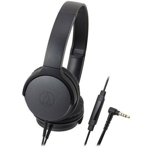 Audio-Technica ATH-AR1IS Noir