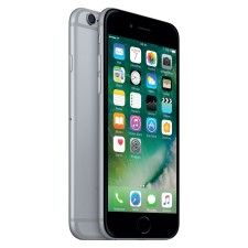 Apple iPhone 6 32 Go Gris Sidéral