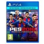 PES 2018 Premium D1 Edition (PS4)