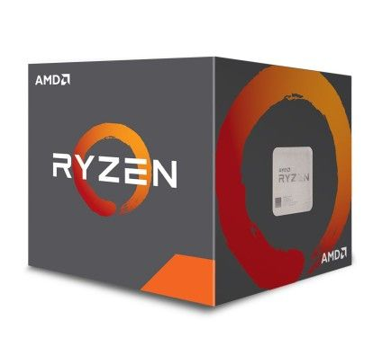 AMD Ryzen 3 1300X Wraith Stealth Edition (3.5 GHz)