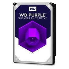 WD Purple Videosurveillance 4 To SATA 6Gb/s