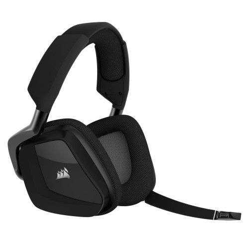 Corsair Gaming VOID Pro RGB Dolby 7.1 Wireless - Edition Carbon