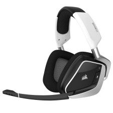 Corsair Gaming VOID Pro RGB Dolby 7.1 Wireless - Blanc