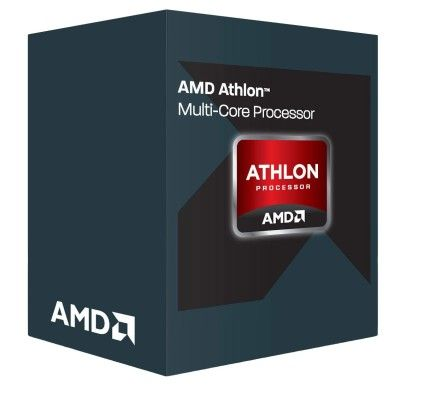 AMD Athlon X4 950 (3.5 GHz)