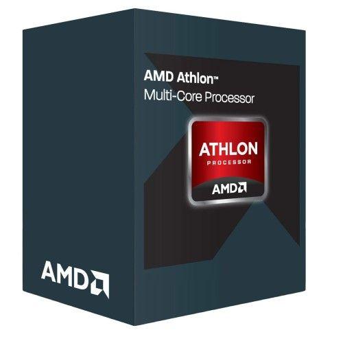 AMD Athlon X4 950 (3.5 GHz)