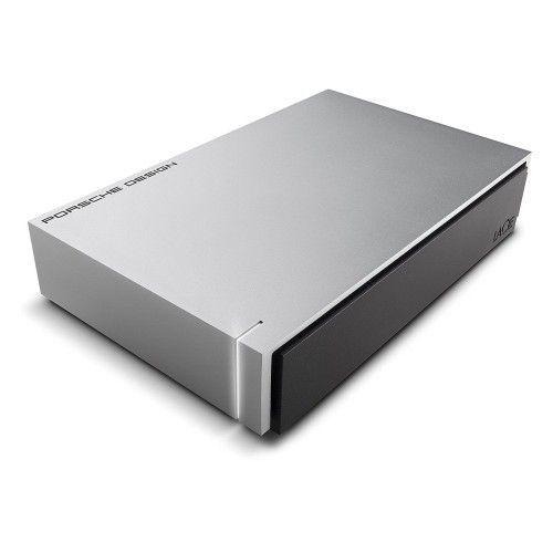 LaCie Porsche Design Desktop Drive 4 To (USB 3.0)