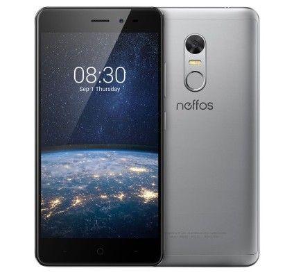 Neffos X1 Lite Gris ciel 16 Go
