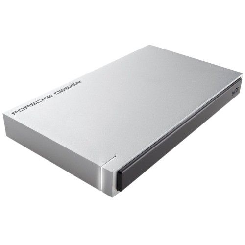 LaCie Porsche Design Mobile Drive 1 To (USB 3.0)
