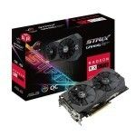 Asus ROG STRIX AMD Radeon RX 570 O4G Gaming
