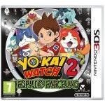 Yo-Kai Watch 2 : Esprits Farceurs (Nintendo 3DS)