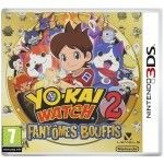 Yo-Kai Watch 2 : Fantômes Bouffis (Nintendo 3DS)