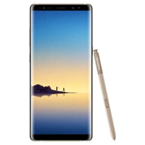 Samsung Galaxy Note 8 SM-N950 Or 64 Go