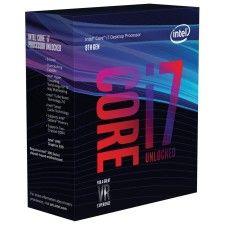 Intel Core i7-8700K (3.7 GHz)
