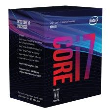 Intel Core i7-8700 (3.2 GHz)