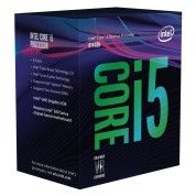 Intel Core i5-8400 (2.8 GHz)