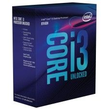 Intel Core i3-8350K (4.0 GHz)