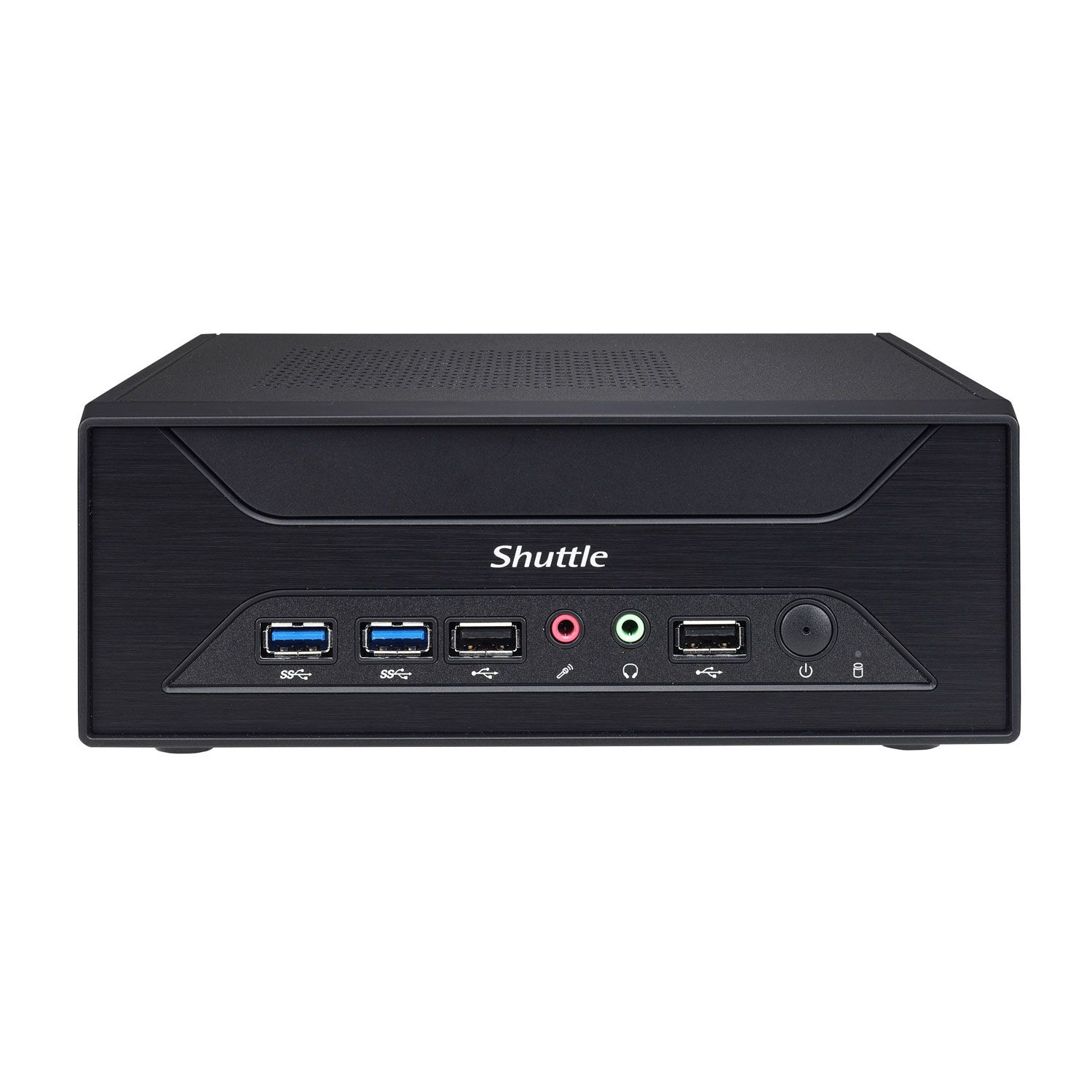 Shuttle XH110G (Intel H110 Express)