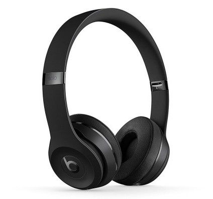 Beats Solo 3 Wireless Noir