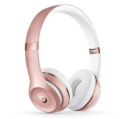 Beats Solo 3 Wireless Or/Rose