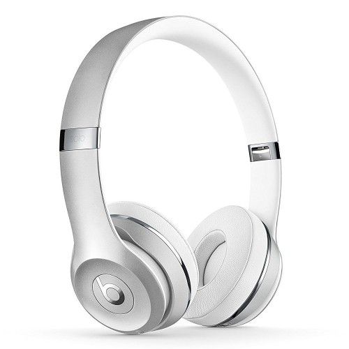 Beats Solo 3 Wireless Argent