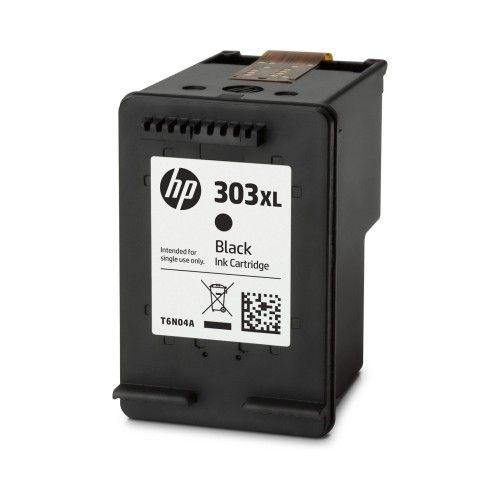 HP 303XL Noir - T6N04AE