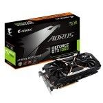 Gigabyte Aorus GeForce GTX 1060 Xtreme Edition 6G