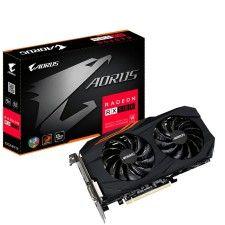Gigabyte AORUS Radeon RX580 8G