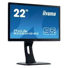 """Iiyama 21.5"""" LED - ProLite B2283HS-B3"""