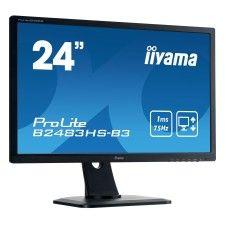 """Iiyama 24"""" LED - ProLite B2483HS-B3"""