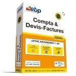 EBP Compta & Devis-Factures 2018 Abonnement Dynamic + Services VIP