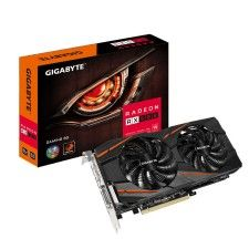 Gigabyte Radeon RX580 Gaming 8G