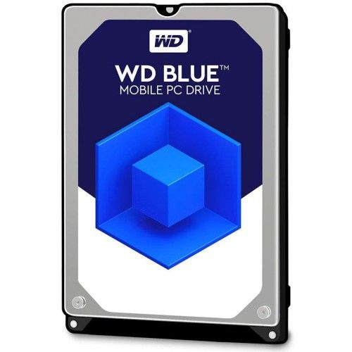 WD Blue Mobile 2 To
