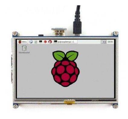 JOY-iT RB-LCD-5