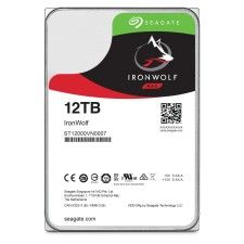 Seagate IronWolf 12 To