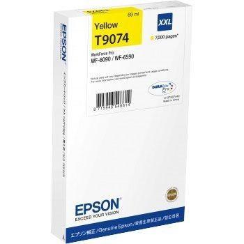 Epson T9074