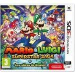 Mario & Luigi : Superstar Saga + Les sbires de Bowser (Nintendo 3DS)