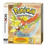 Pokemon Version Or (Nintendo 3DS) - code de téléchargement