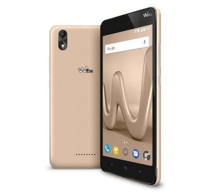 Wiko Lenny 4 Plus Or