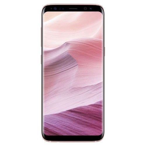 Samsung Galaxy S8 SM-G950F Rose Poudré 64 Go
